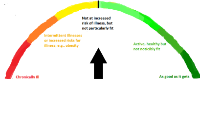 wellness paradigm