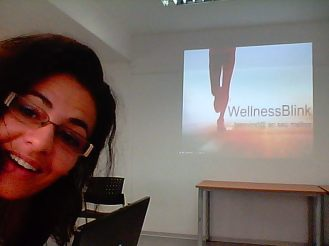 Wellness Blink _ IPFEL _ 2014