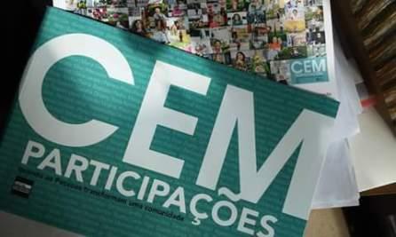 Livro CEM Participações