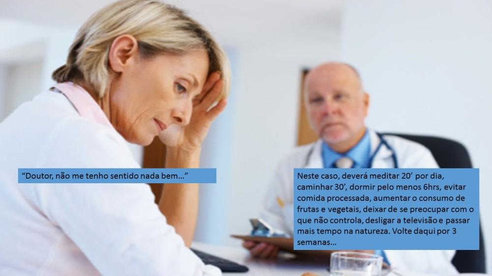 de paciente a cliente